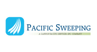 PacificSweeping Logo